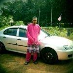 Amirul Waya